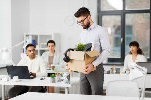 redundancy in a recession